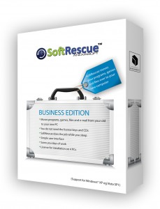 SoftRescue Business Edition